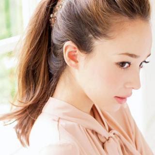 いらいら伸ばしかけ長い前髪を毎日かわいくアレンジさせよう!のサムネイル画像