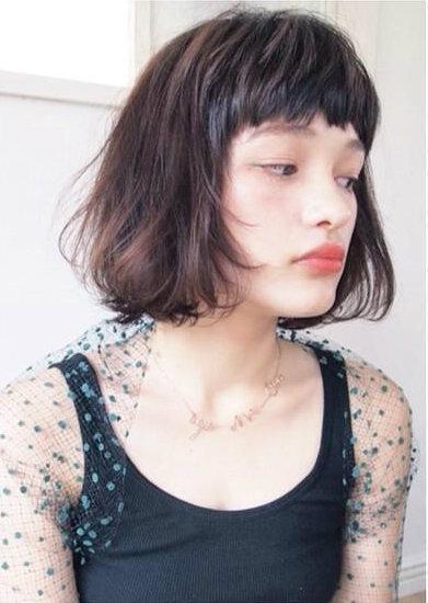 髪型がキマらない悩みを解決♡自分に合う前髪の長さをチェックのサムネイル画像
