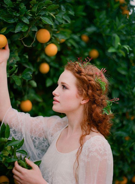 大人女子に大人気!すぐできる前髪の簡単アレンジをピックアップ!のサムネイル画像