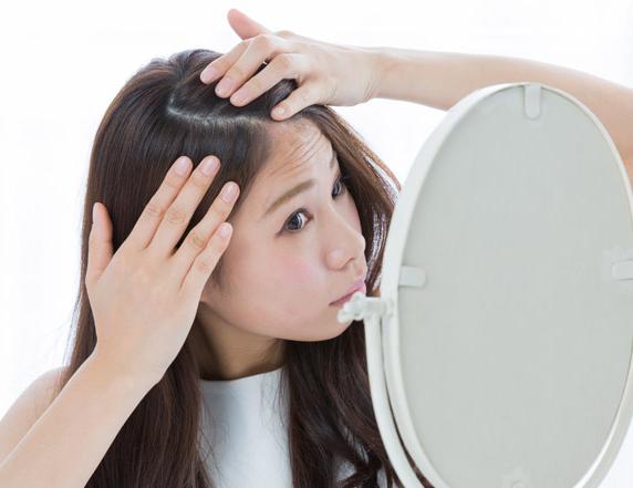 育毛の基本は食べ物から!しっかり栄養補給で悩まないヘアスタイルにのサムネイル画像