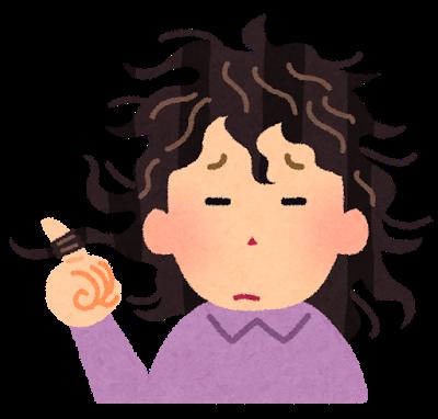 梅雨の季節もこれで安心!?くせ毛の方におすすめのヘアシャンプーのサムネイル画像