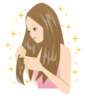 白髪をどっちで染める?ヘアカラーとヘナの違いを知ってますかのサムネイル画像