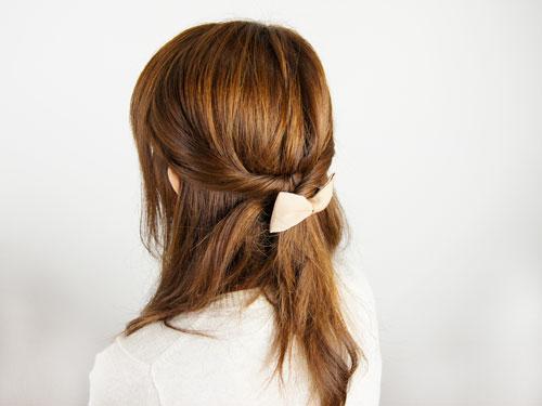 そのままでいいの?ちょいアレンジで髪形は何倍にも可愛くなれる★のサムネイル画像