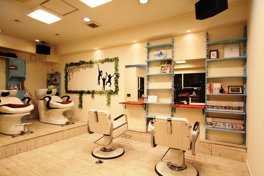 【名古屋の方必見!】名古屋駅周辺のオススメ美容室特集!!のサムネイル画像