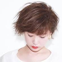 ショートヘアを伸ばしかけの時って、アレンジが難しい!そんな時に♪のサムネイル画像