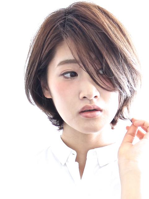 【ショートヘア向け】2016年春夏におすすめのヘアカラー特集のサムネイル画像