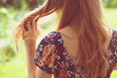 美容院でおすすめされる♪髪をきれいにしてくれるトリートメント♪のサムネイル画像