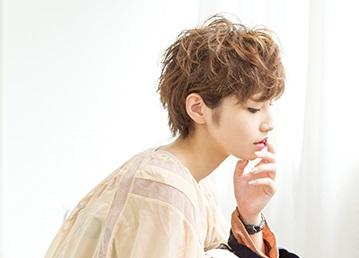 この夏のオシャレは、ショートのパーマアレンジでつくる♡♡のサムネイル画像