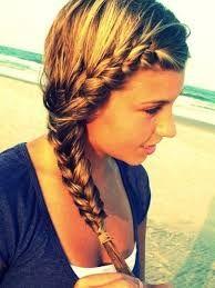 海が似合うヘアースタイルとは?夏らしいヘアースタイルまとめ!のサムネイル画像