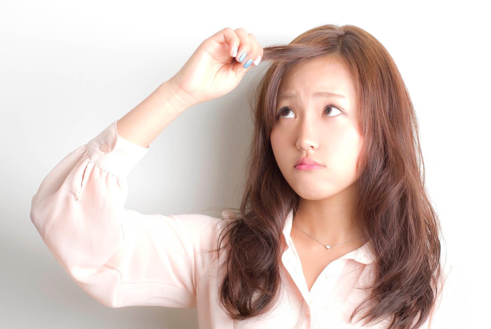 伸びかけの前髪はアレンジ次第で快適&オシャレ!図解で簡単紹介のサムネイル画像