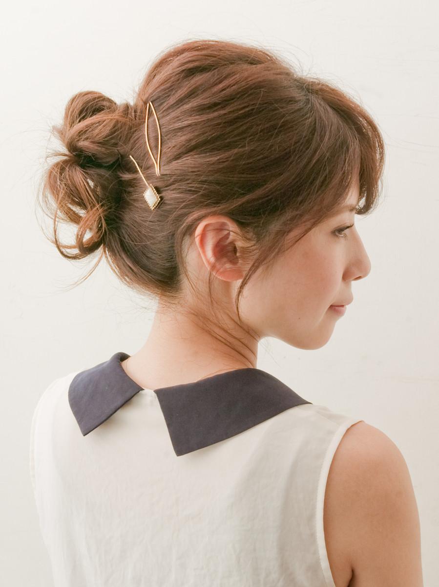 ビジネスシーンでも手を抜かない愛されヘアースタイルを紹介します!のサムネイル画像