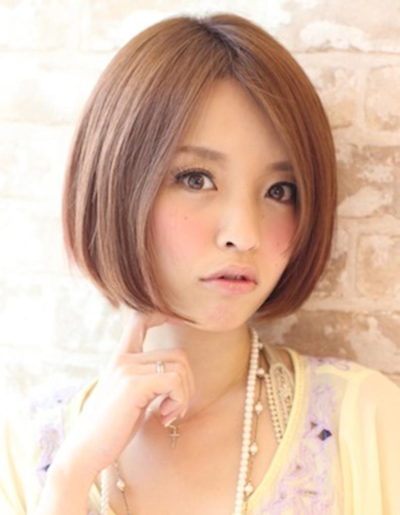 自分らしい、自分に似合う髪形は?厳選ヘアースタイルのご紹介のサムネイル画像