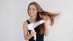 ドライヤーとヘアアイロンを変えるだけで綺麗な髪に生まれ変わるのサムネイル画像