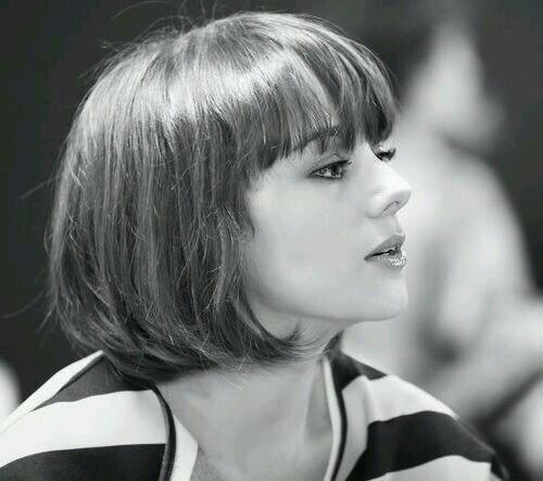 海外に憧れる女子必見♡ おしゃれ可愛い外国人のボブ特集♡のサムネイル画像