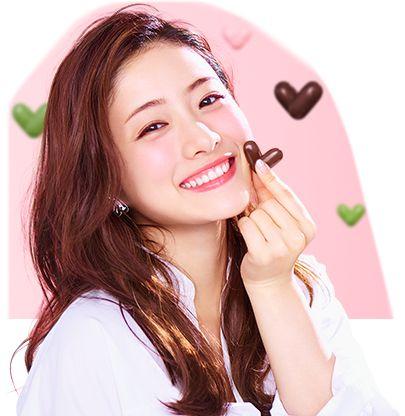 バレンタインはヘアーアレンジでかわいいあなたを演出しましょ♡のサムネイル画像