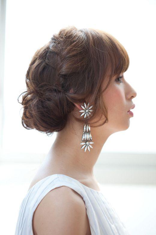 こんなに簡単、こんなに可愛い♡くるりんぱで作るヘアスタイル特集のサムネイル画像