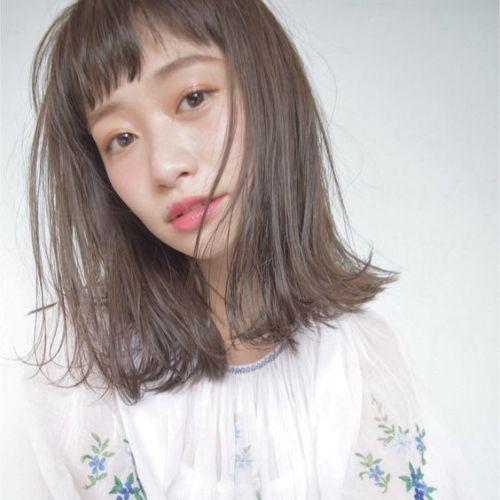 髪色選びの秘訣はパーソナルカラーにあり!一番似合う色を簡単診断♡のサムネイル画像