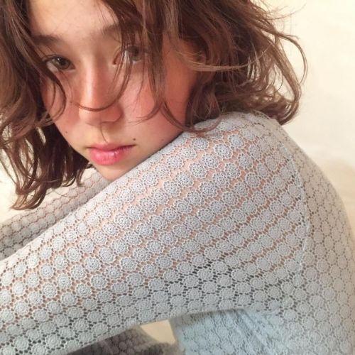 忙しい朝にぴったり!簡単《ボブアレンジ》でお洒落&大人可愛く♡のサムネイル画像