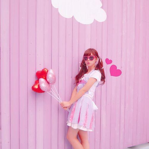 可愛くなりたい♡ピンクが似合う【アイドルみたいなヘアカラー】♪のサムネイル画像