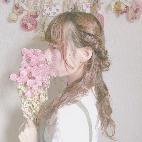 【保存版】髪の巻き方で、今日のファッションを決めてみない⁉のサムネイル画像