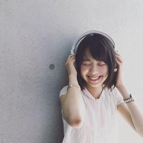 絶対イヤフォンは嫌だ!【ヘッドフォン映え】するヘアアレンジ術♡のサムネイル画像