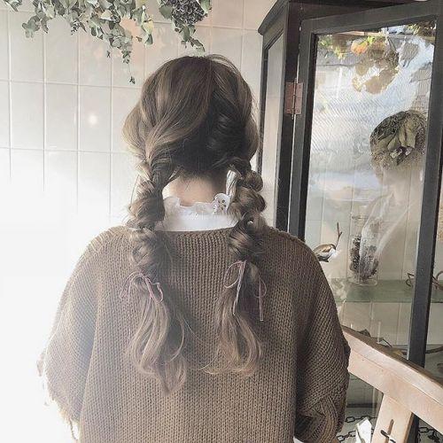 女ウケも男ウケも両方狙う♡最新版【愛されヘア】を一挙大公開♡のサムネイル画像