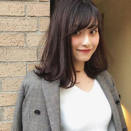 冬の乙女髪には【ダークブラウン】はいかが?3つのメリットを紹介♡のサムネイル画像