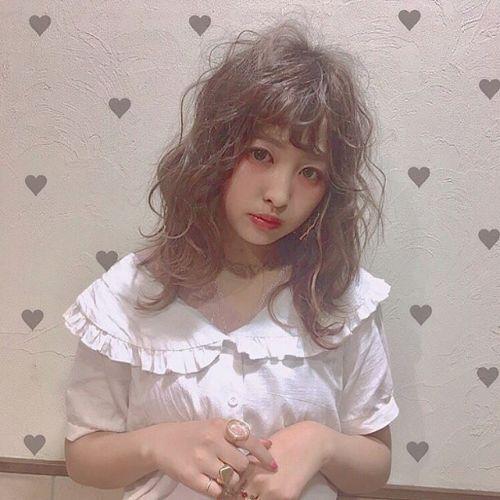 不器用さんでもへっちゃら!【ストレートアイロン】で巻き髪レシピ♡のサムネイル画像