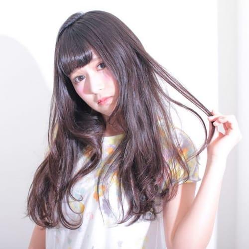 【ドライヤー】で髪の毛が変わる⁉「うるサラ髪」を手に入れろっ♡のサムネイル画像