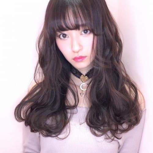 アイドルにも大大大人気!【真冬のオルチャンヘアカラー】ベスト3♡のサムネイル画像