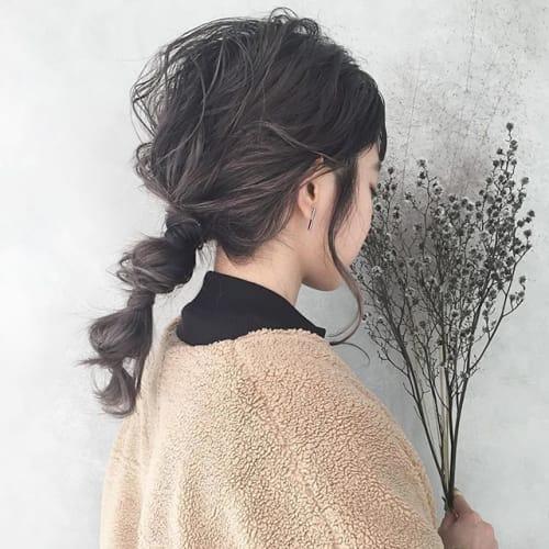 今日は特別な日だから♡ 『凝って見える』簡単ヘアアレ特集!のサムネイル画像