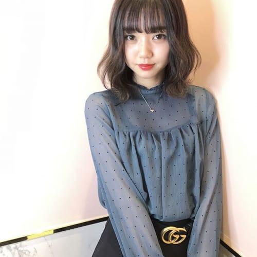 イマドキヘアになりたい!それなら韓国発【タンバルモリ】にすべき♡のサムネイル画像