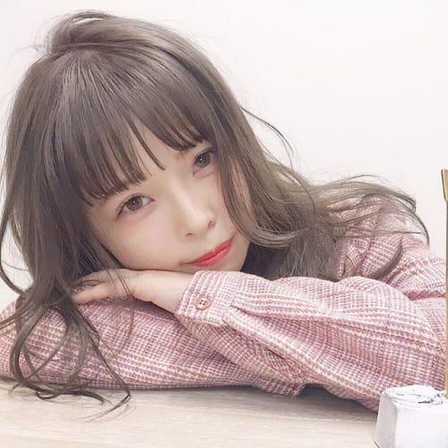 【はじめてシリーズ】24hゆるふわ髪が理想♡「はじめのパーマ編」のサムネイル画像