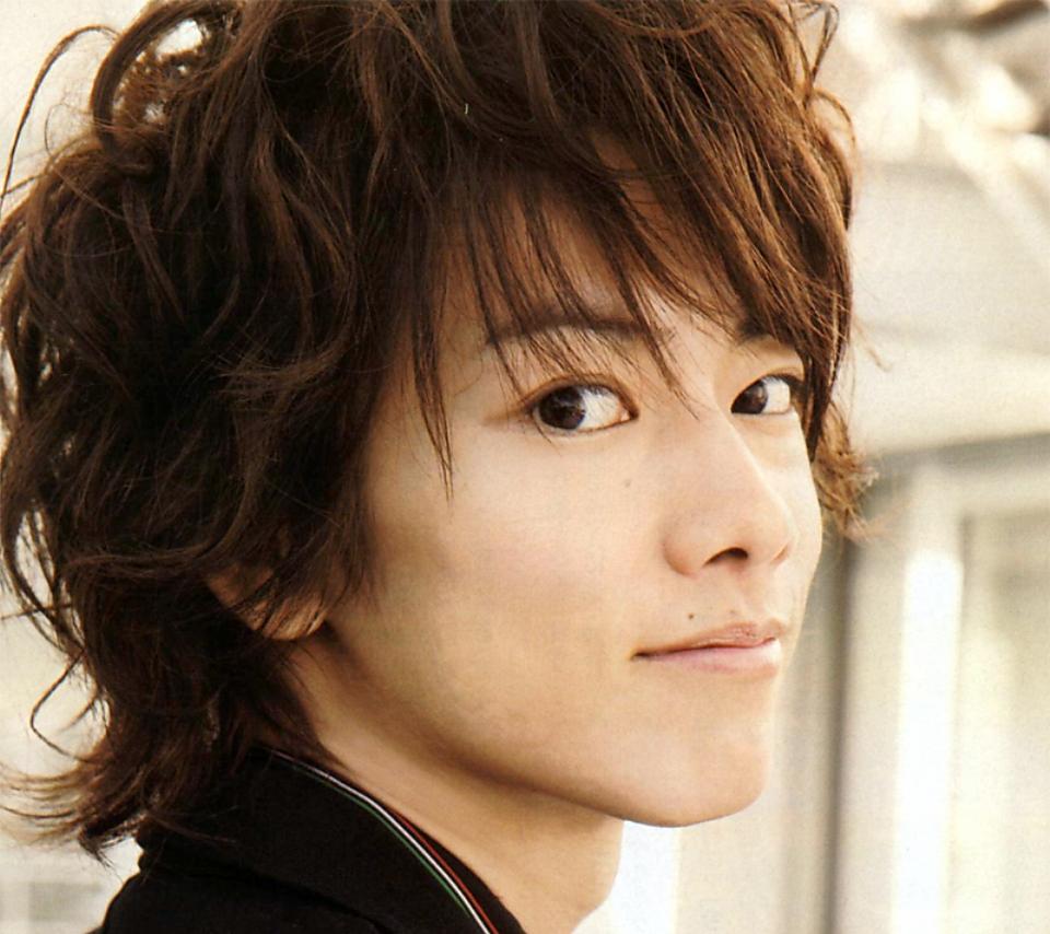 これぞイケメン!佐藤健さんのかっこよすぎる髪型をまとめました!のサムネイル画像