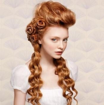 髪型どうしよう?変えるなら自分らしく個性的な髪型に挑戦しよう!のサムネイル画像