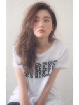 オシャレ女子必見!!今旬髪になれる♡ベージュヘアカラー♡のサムネイル画像