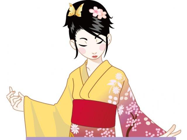 かんざしや髪飾りをつけて気軽に浴衣や着物を楽しんじゃおう!のサムネイル画像