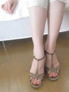 痛い靴擦れを予防するには?おすすめのサンダルも紹介します!のサムネイル画像