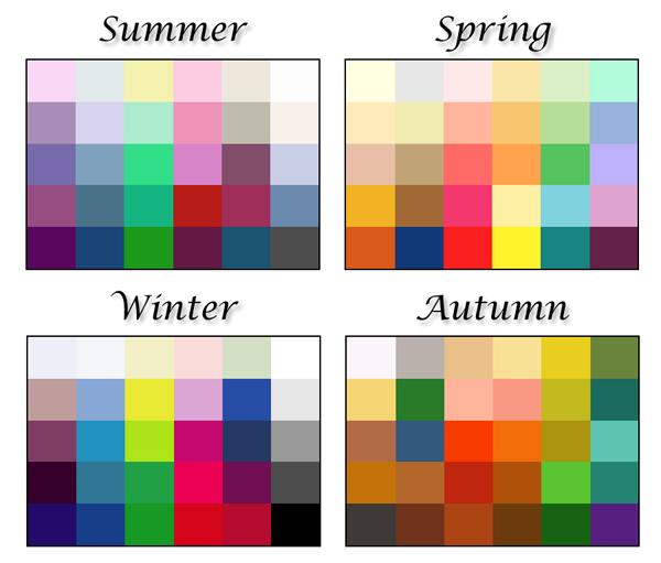 パーソナルカラーにもタイプがある?気になる春タイプを徹底解析!のサムネイル画像