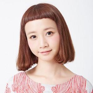 トレンドヘアのキュートな前髪「ラウンドバング」に挑戦しよう!のサムネイル画像