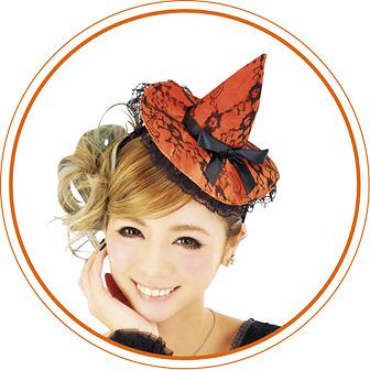 ハロウィンはお手軽に仮装しちゃお♪可愛いカチューシャまとめ☆のサムネイル画像