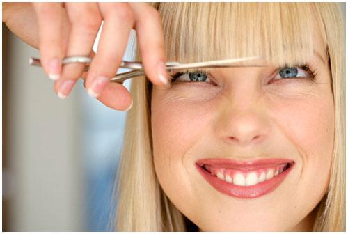 前髪で印象も変わる♪最旬トレンドのおすすめ前髪バングスタイルのサムネイル画像