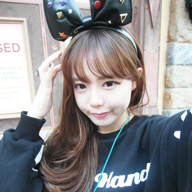 韓国発!2016年トレンド前髪をマネして韓国人風美人になる!のサムネイル画像
