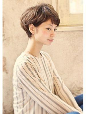 2016ヘアカタログ♡春は思いきってショートにしてみませんか?のサムネイル画像