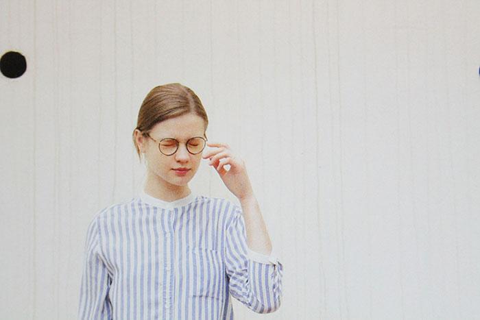 メガネに合う髪型とはどんな組合せ?おしゃれメガネスタイルをご紹介のサムネイル画像
