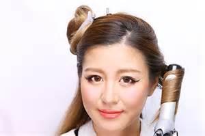 難しい?髪の毛の巻き方を覚えて可愛らしいスタイルに挑戦しよう。のサムネイル画像
