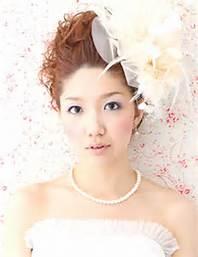 人生で一番美しくなれる日…ヘアを可愛く綺麗な花嫁になりましょ♡のサムネイル画像