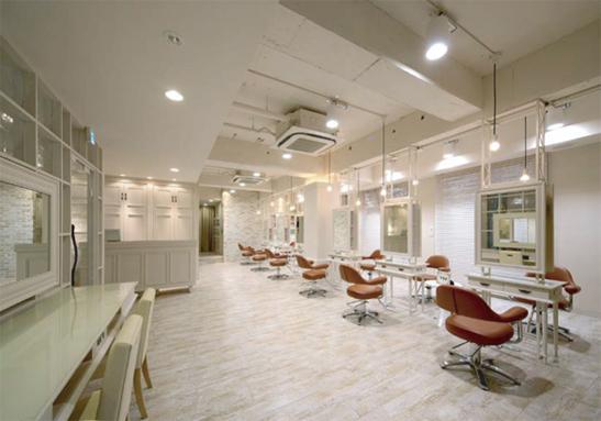 次の大型連休は、全国のおすすめの美容院へ行ってみましょう♡のサムネイル画像