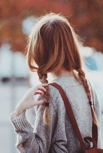 2016年春夏は三つ編みに注目!?♡可愛い三つ編みの編み方特集♡のサムネイル画像