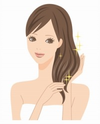 気になり始めた白髪に!おすすめ白髪染めシャンプー&トリートメントのサムネイル画像